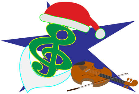 Christmas Concert Posters
