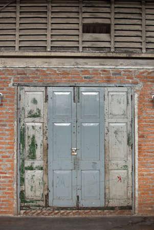 puertas antiguas: Puertas Viejas