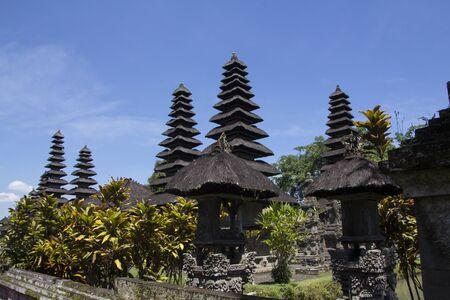 taman: Pura Taman Ayun, one of the most attractive temples of Bali