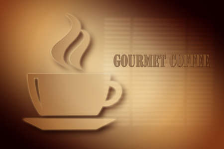 Gourmet Coffee photo