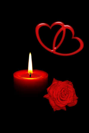 candle Stock Photo - 11783449
