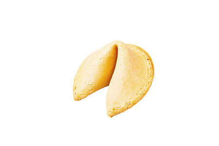 fortune cookie Stock Photo - 12171456