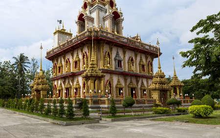 shul: Buddhist temple