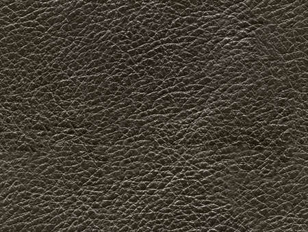 Close-up of brown leather, seamless background Фото со стока