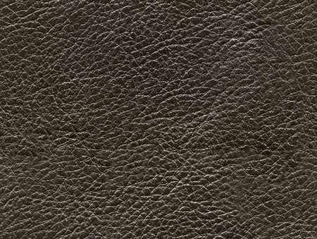 Nahaufnahmen Braun Leder, nahtlose Hintergrund Standard-Bild
