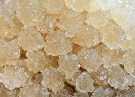 Rocky candy sugar