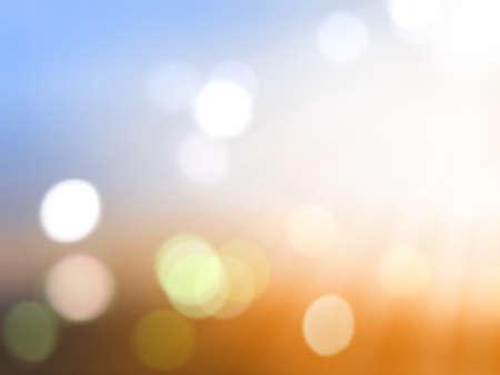 luz natural: efecto de luz natural desenfocado, desenfoque de fondo abstracto para dise�o web