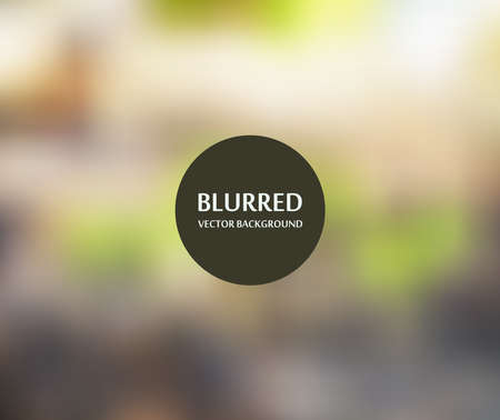 abstract blur background for web design, colorful circle, Nature blurred unfocused