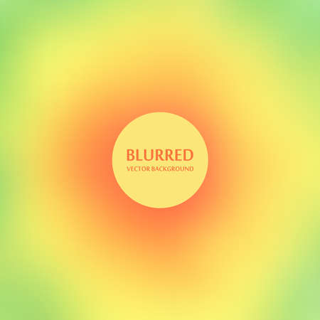 abstract bright blur background for web design, colorful background, blurred, wallpaper,Sun