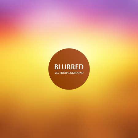 abstract blur background for web design, colorful background, blurred, wallpaper,sunset landscape