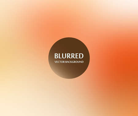 Blurred backgrounds vector. Blurred Sunset sky, sunrise landscape wallpaper