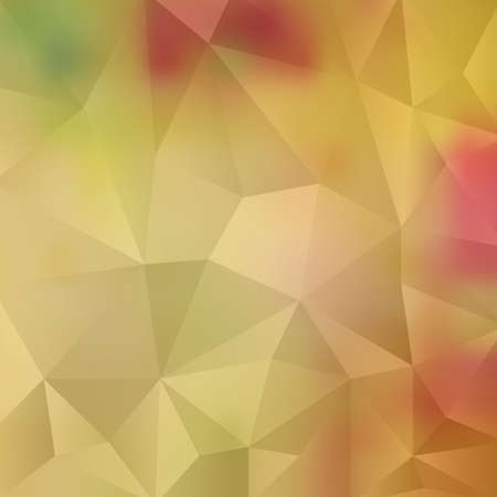 abstract Geometric backgrounds, Polygonal vector design,retro style,Creative Business Design Templates