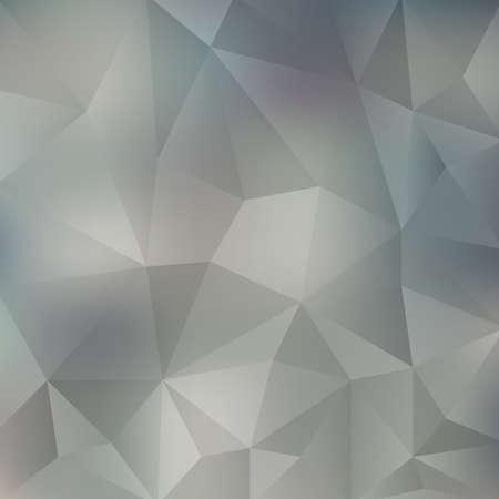 Polygonal Mosaic Background, Vector illustration, Creative Business Design Templates,retro style