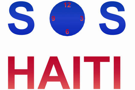 disaster relief: save Haiti
