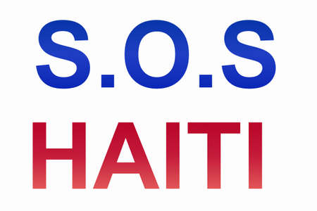 disaster relief: help haiti