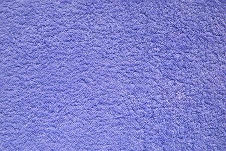 fondo azul: Texture of a blue towel Stock Photo