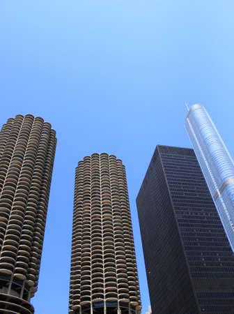 Architecture in America photo