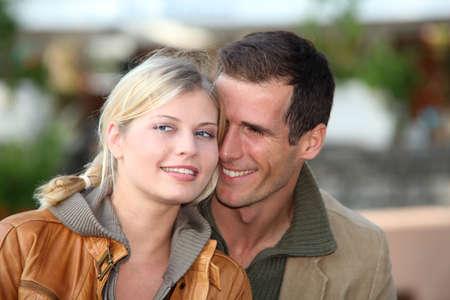 first date: First date in autumn