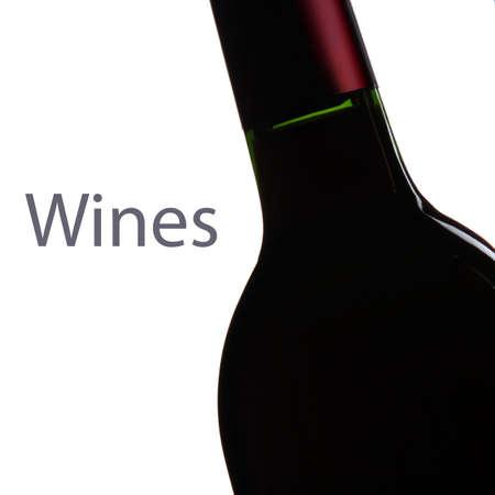 Wine list for restaurant photo