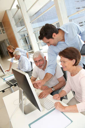 formacion empresarial: Grupo de personas de alto nivel en la formaci�n empresarial