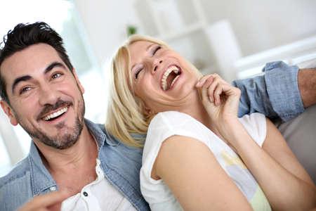 chilling out: En el amor de pareja relajarse