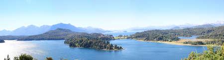 lake nahuel huapi: Nahuel Huapi Nationial Park- Argentina