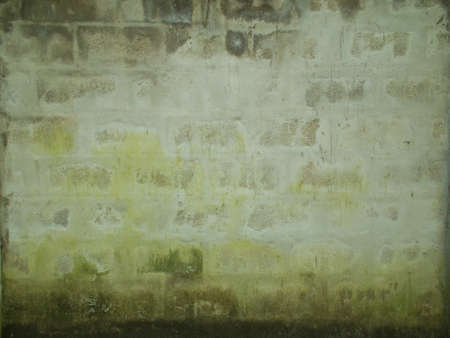 this is old wall  have a white color Stock Photo