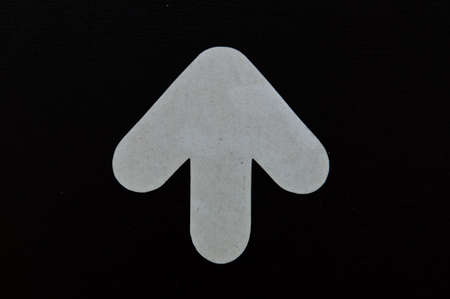 This is a picture of arrow It photo