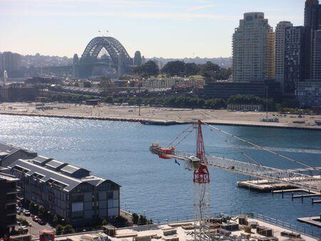 darling: Darling Harbour, Sydney Australia