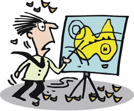 Afbeeldingsresultaat voor weerman cartoon