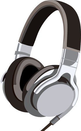 calibrated: headphone