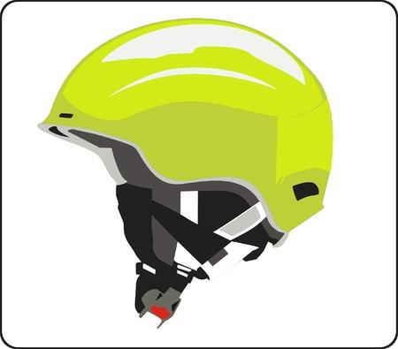 snowboard helmet Çizim