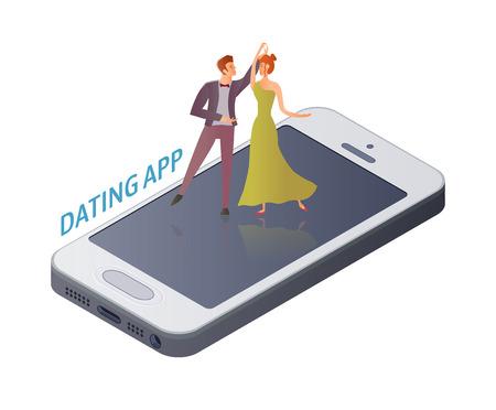 Paare Dating-App