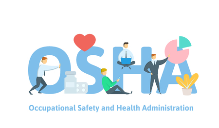 HSE - Health Safety Environment, acronym concept Çizim