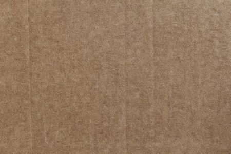 beige high detailed cartboard texture with stripes photo