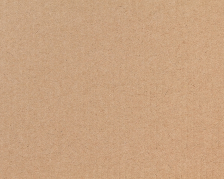 corrugated cardboard texture, can be used as a background photo