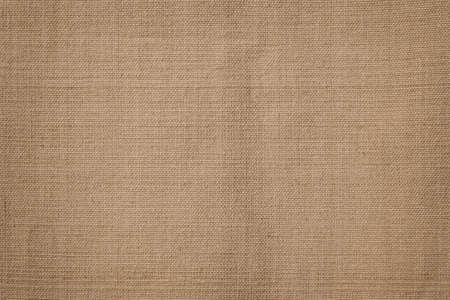 gunny bag: fabric texture, can be used as a background