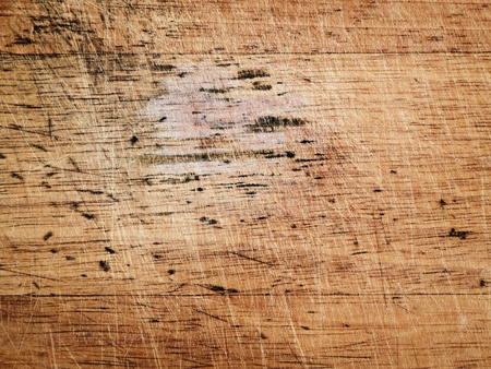 old grunge cutting board, high detailed texture photo