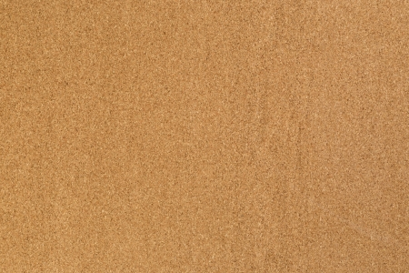 high detailed cork board texture, template for info photo