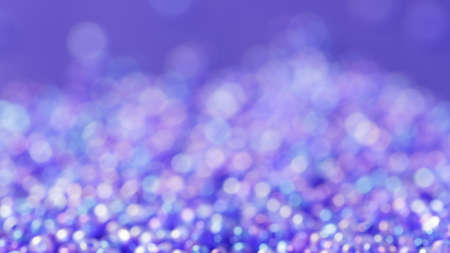glowing blured violet background, good for holiday or magical stuff photo