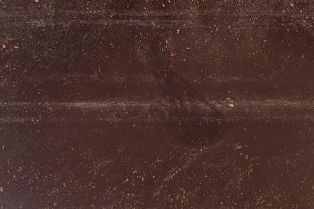 texture of back of chocolate bar, close up Stok Fotoğraf - 32646674