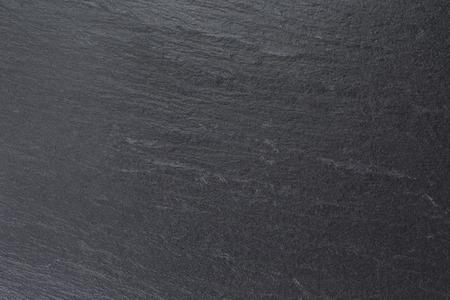 천연 검은 슬레이트 배경, 높은 상세한 텍스처