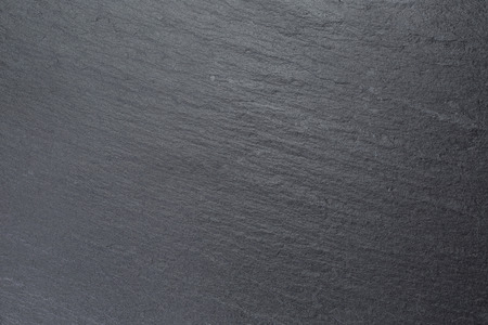 natürliche schwarze Schiefer Hintergrund, hoch detaillierte Textur
