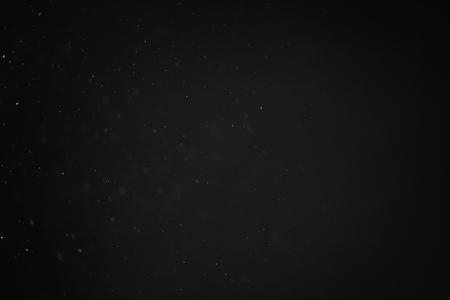fond fx la toile de fond de particules de poussière, real photo ne cgi