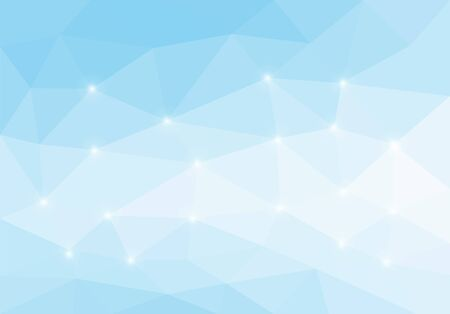 hue: polygon Christmas Background for a card blank blue hue big 2016