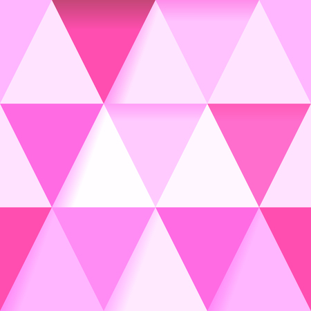 Backdrop of many triangular shapes of different colors polygonal Çizim