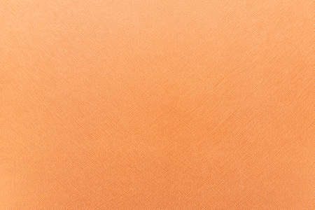 flay: Texture background of orange pvc vinyl in various aspect of the industry  Pvc vinyl Stock Photo