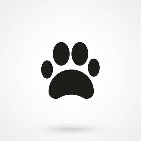 cat paw icon