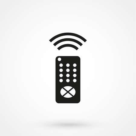 remote: remote controller icon