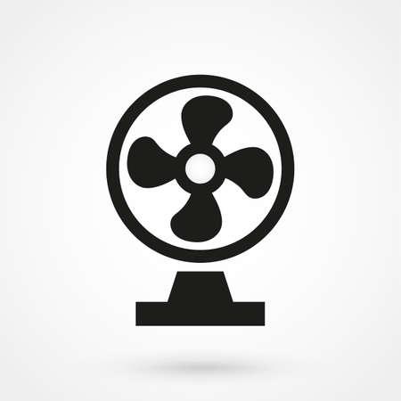 aeration: fan icon